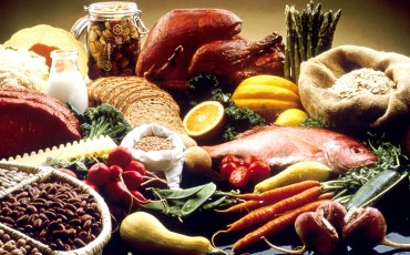 Adding More Whole Foods Into Your Diet Healthy