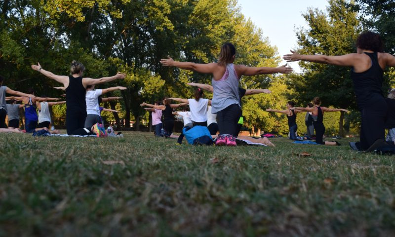 Group exercise could take your workout routine to the next level!